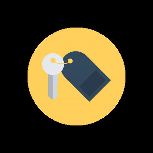 Portachiavi-key