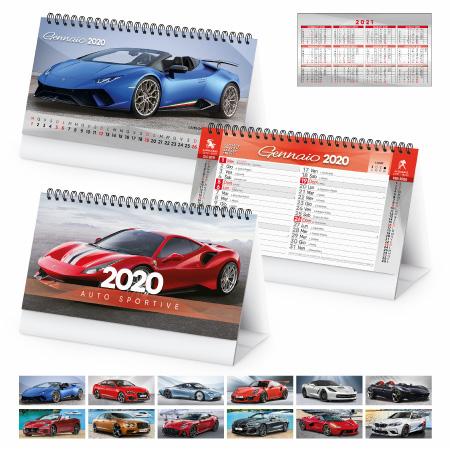 Calendario Auto.Calendario Da Banco Auto Sportive